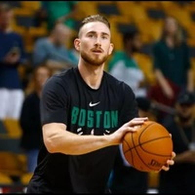 Игрок «Бостон Селтикс»: «Игроки в League of Legends токсичнее баскетболистов»
