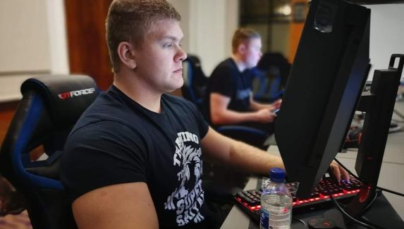 Complexity Gaming подписала капитана Heroic