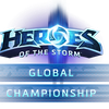 2017 Heroes of the Storm Global Championship. Europe Pro League. Phase #1