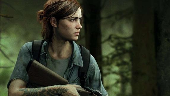 Продажи The Last of Us PartII в Британии выросли на 3992% —игра вернулась в топ-3 чарта