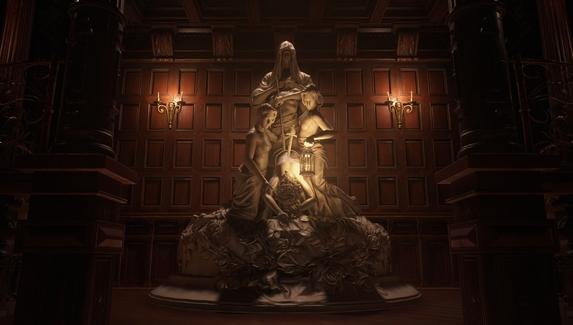 Пользователи начали получать приглашения на раннее тестирование Resident Evil Village от мошенников