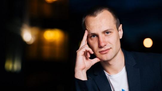 Дмитрий Droog Чумаченко: «Вся жизнь — переходный момент к чему-то большему»