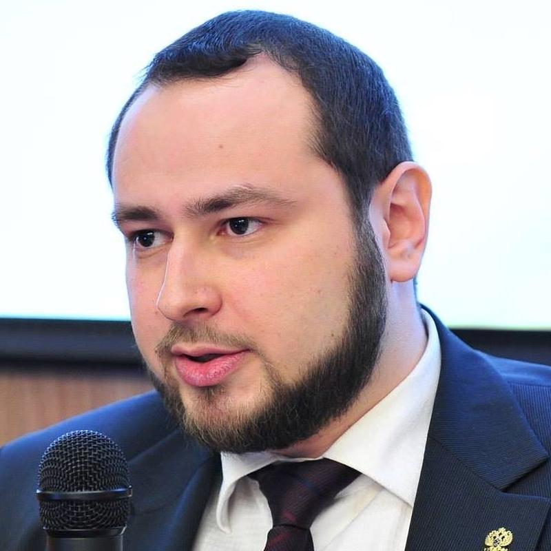 Ярослав Мешалкин, директор по стратегическим коммуникациям ESforce Holding