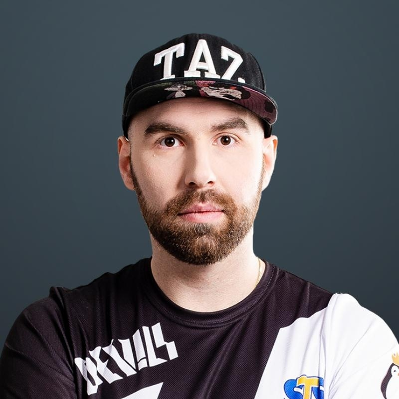 Виктор TaZ Войтас