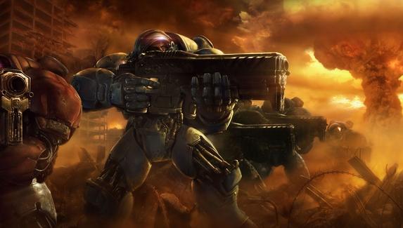 10 лет назад прошел турнир по StarCraft с биткоинами в призах — сейчас это $4 млн