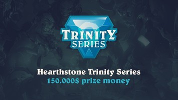 Virtus.pro will play against Tempo Storm in the first tour of Trinity Series