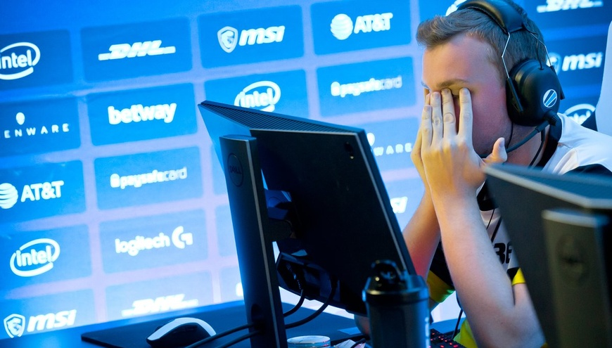 Na'Vi, G2 Esports crash out in ESL One: New York Group Stage