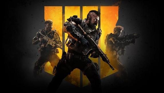 В «королевскую битву» для CoD: Black Ops 4 добавили зомби-режим