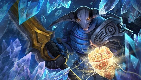 В Dota Underlords добавят трех новых героев
