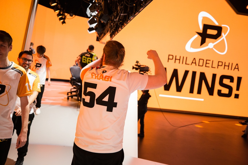 OWL Daily: Philadelphia triumphs on their return