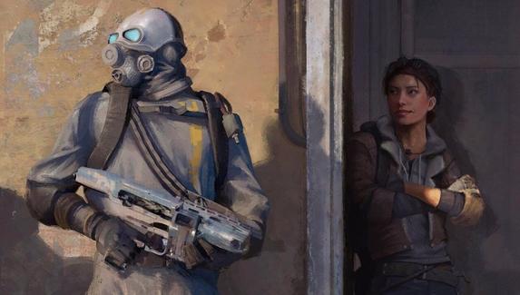 Поездка в вагоне и старые знакомые — что рассказали разработчики Half-Life:Alyx