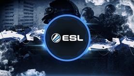 ESL CS:GO
