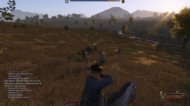 Первое время вражеские отряды можно уничтожать и в одиночку