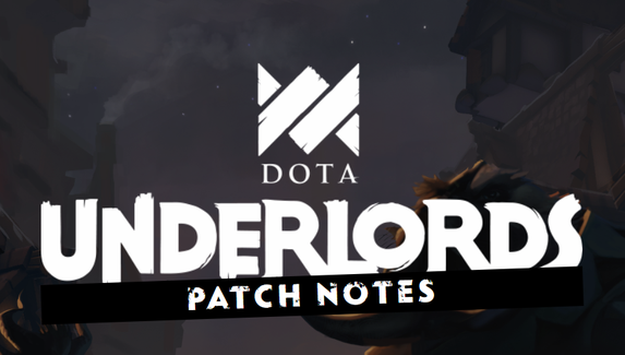 В Dota Underlords изменили бонусы альянсов