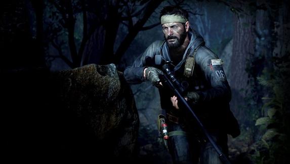 В GTA V воссоздали трейлер Call of Duty: Black Ops Cold War