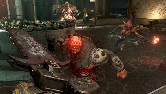 Спидраннер прошел Doom Eternal за полчаса — новый мировой рекорд