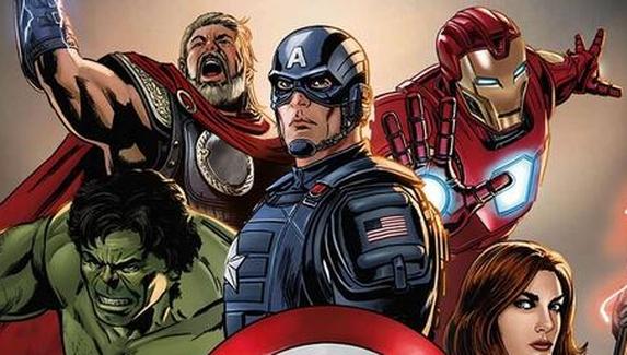 По мотивам Marvel's Avengers вышел роман-приквел