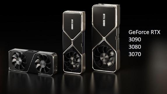 Датский магазин: NVIDIA удовлетворила спрос на RTX 3080 только на 10%