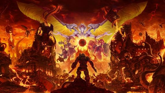 Что рассказали о Doom Eternal на QuakeCon 2019 — новый режим и подробности о Думгае