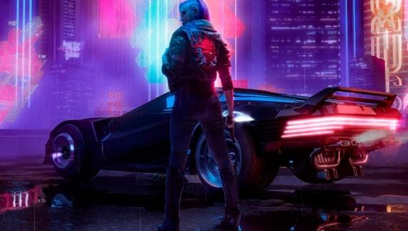 Cyberpunk 2077 выйдет на PlayStation 5 и Xbox Series X в день релиза консолей