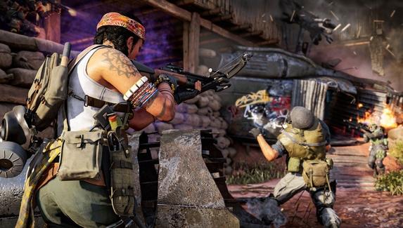 Стали известны подробности второго сезона Call of Duty: Black Ops Cold War и Warzone