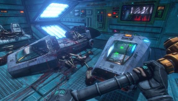 Авторы ремейка System Shock показали семь минут геймплея
