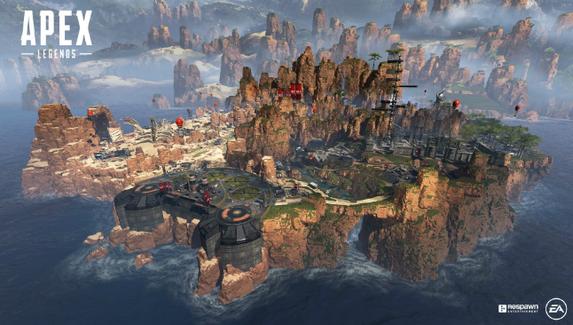 В Apex Legends добавят одиночный и парный режимы