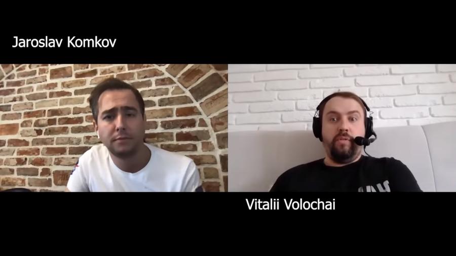 YouTube-канал Вилата: