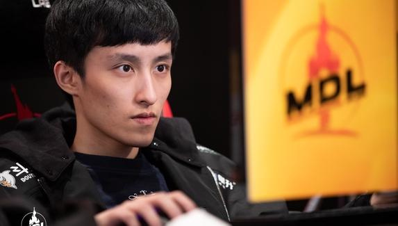 PSG.LGD выиграла второй матч на Dota Pro Circuit 2021: Season 2 для Китая