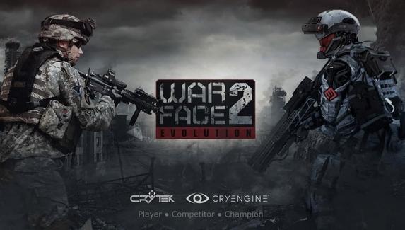 Утечка: Crytek работала над Warface2 — студия хотела сделать аналог CS:GO