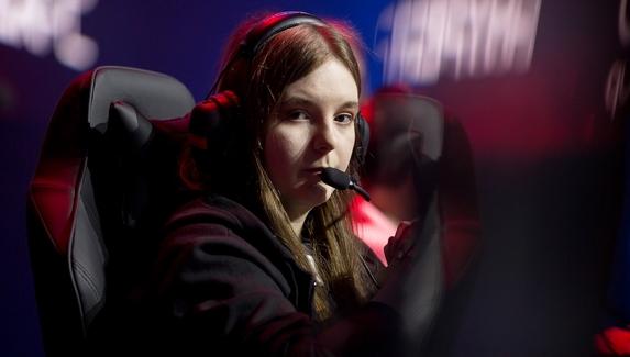 Локкара: «Женский киберспорт в Warface сейчас развивается»