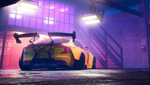 Need for Speed Heat не выдает больше 68 FPS на максимальных настройках и разрешении 4K