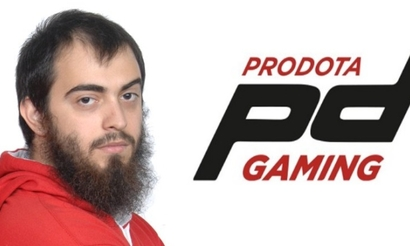 Prodota Gaming собрала новый состав