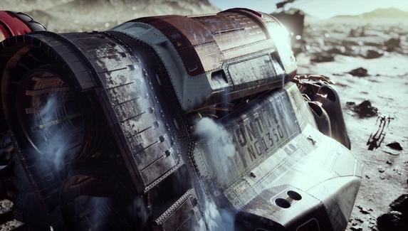 Художник Bethesda: трейлер Starfield был создан только на движке игры