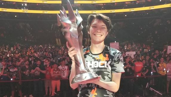 Победитель Overwatch League перешел в Valorant