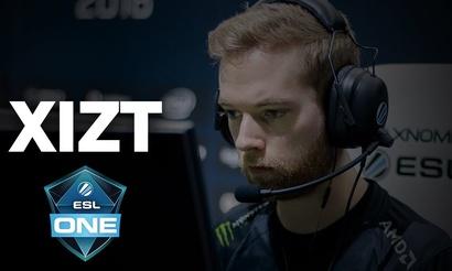 Xizt: «Во Fnatic мы играем более свободно, чем в Ninjas in Pyjamas, полагаясь друг на друга»