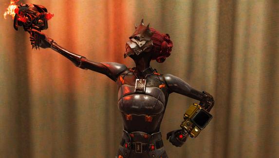 Как стать стилягой в Fallout 76 — обзор модных новинок лета