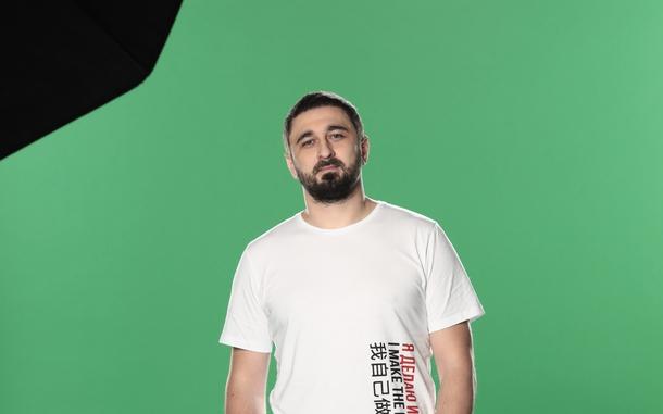 Иван Побяржин