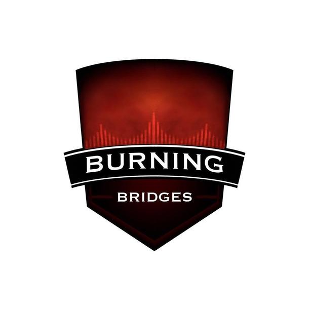 Логотип Burning Brigdes