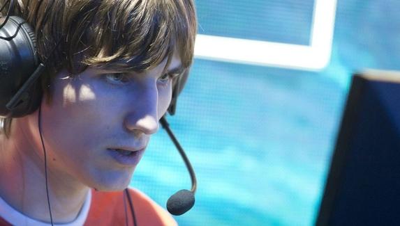 Illidan о поражении Liquid от OG: «Слишком быстрая игра для меня после такого перерыва»