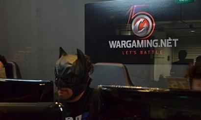 WGL Final: RR-Unity укрощают Бэтмэна