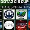 NVIDIA Dota 2 Cup Series Grand Final #5