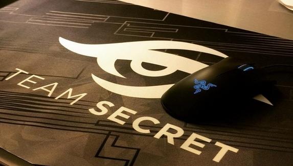 Как попасть в киберспорт? Team Secret подготовила секретный анонс