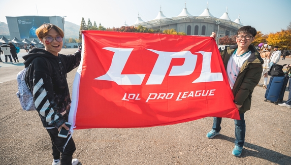 Huya заплатила $310 млн за эксклюзивные права на трансляции китайских лиг по League of Legends