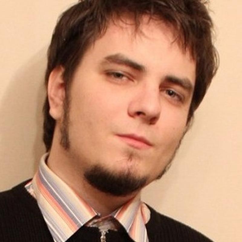 Илья Мэддисон
