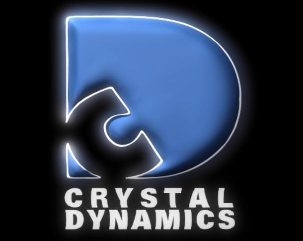 Crystal Dynamics