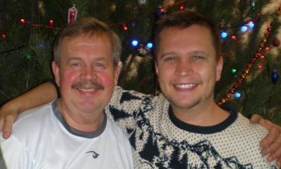 «Пора возвращаться, Егор». Отец Маркелова посвятил сыну еще одну песню