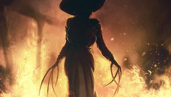 Capcom разыграет полотенца с Леди Димитреску в полный рост