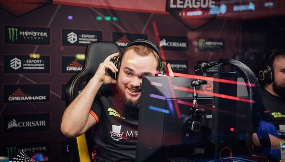 Букмекер: у Team Spirit нет шансов против Virtus.pro в финале ACL