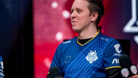 "Hjarnan: ""As long as we do well at Worlds, nobody will care we didn't make the LCS finals. """